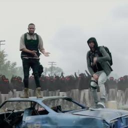 """Eminem & Joyner Lucas – """"Lucky You"""""""