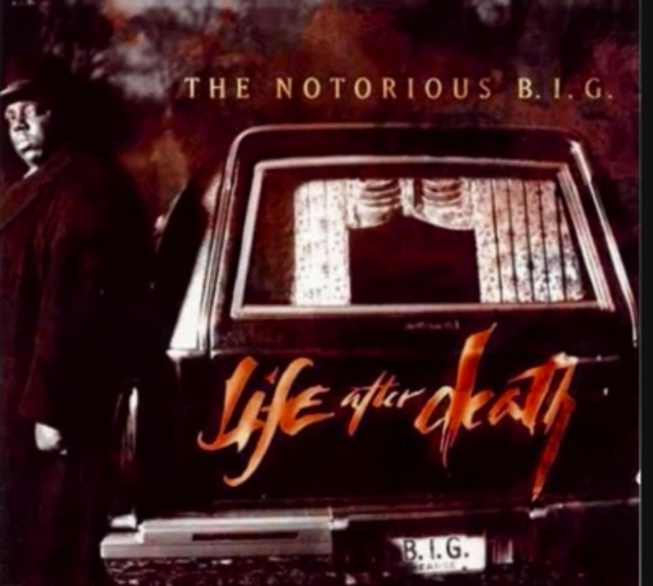 "Watch ""Biggie Smalls – Notorious Thugs"" on YouTube"