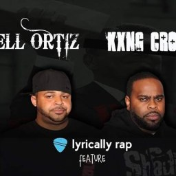 KXNG Crooked and Joell Ortiz!   H.A.R.D.