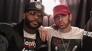 "Royce Da 5'9 and Eminem kill it with ""Caterpillar"""