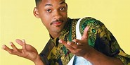 The Fresh Prince Is Back