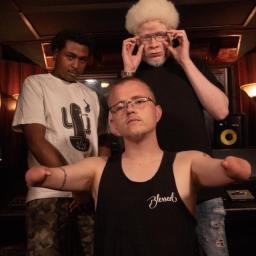 Lyrically Rap Presents Odd Squad Family: Nothing Will Stop Them!