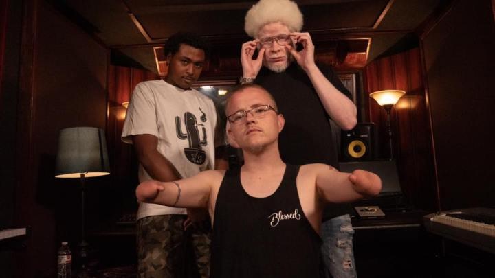Lyrically Rap Presents Odd Squad Family: Nothing Will StopThem!