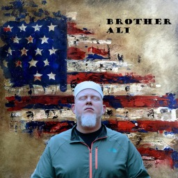 Brother Ali: Taking The World by Storm