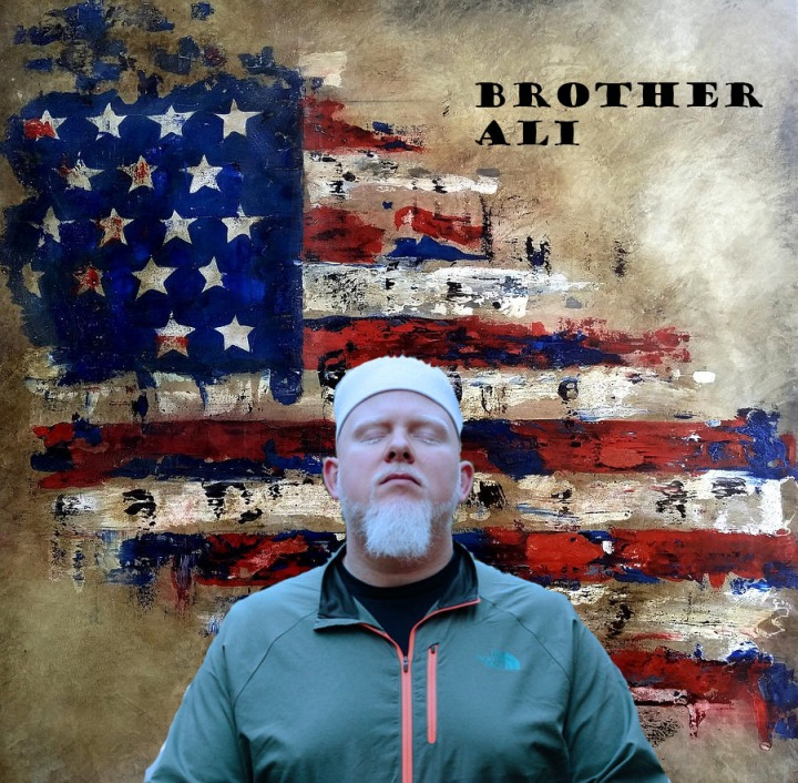 Brother Ali: Taking The World byStorm