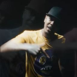 JL – That's Him (ft. Joey Cool) – New Video Premiere from the Strange Music Family
