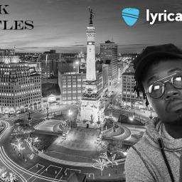 Lyrically Rap Presents: Mark Battles