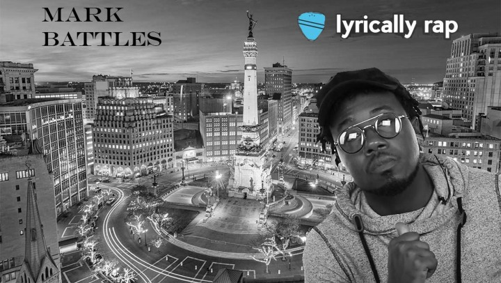 Lyrically Rap Presents: Mark Battles