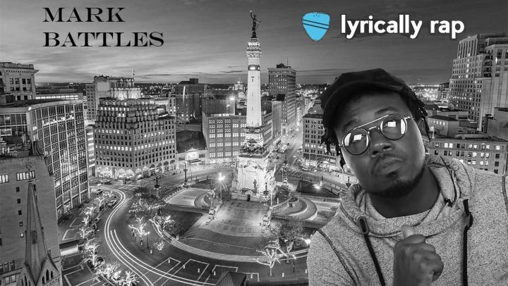Lyrically Rap Presents: MarkBattles