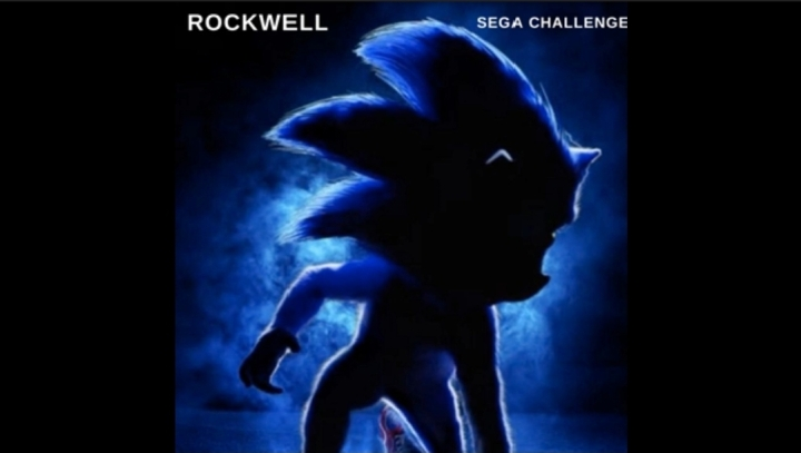 Rockwell Introduces us to the Sega Challenge