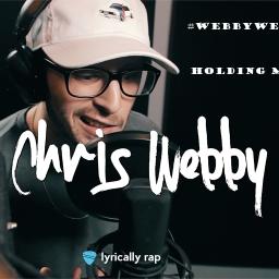 New #WebbyWednesday Drop: Hold My Ground