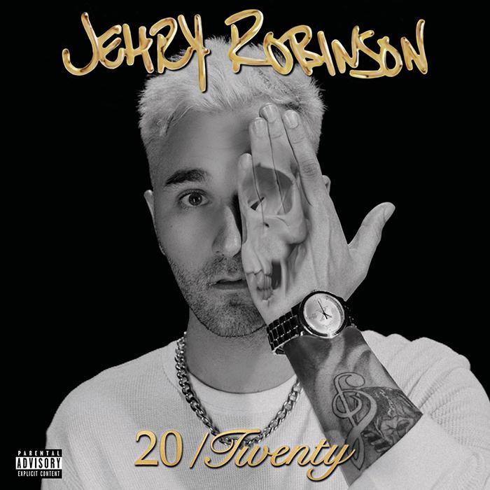 Jehry Robinson: 20/Twenty