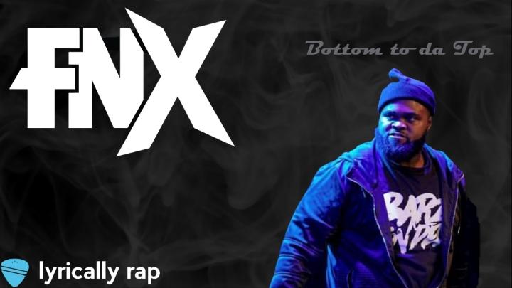New FNX Video Drop: Bottom to daTop