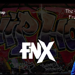 """New Album Drop FNX: """"The Universal Frequency"""""""
