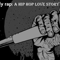 Lyrically Rap: A Hip Hop Love Story