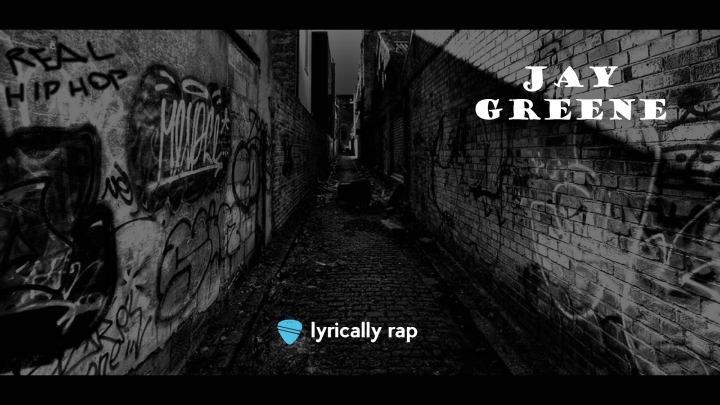 Jay Greene: A Throwback To Real HipHop