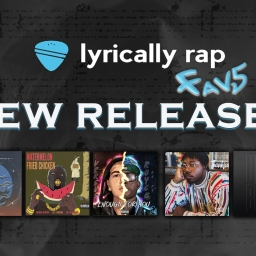 Lyrically Rap's Fav5 New Song Releases – August Week 3