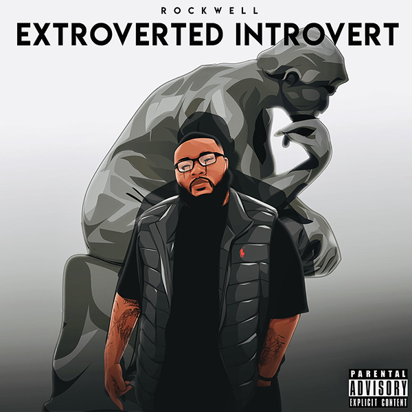 """New Album Release: Rockwell """"Extroverted Introvert"""""""
