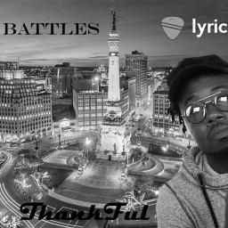 Mark Battles New Release: Thankful Ft. Kevin Gates