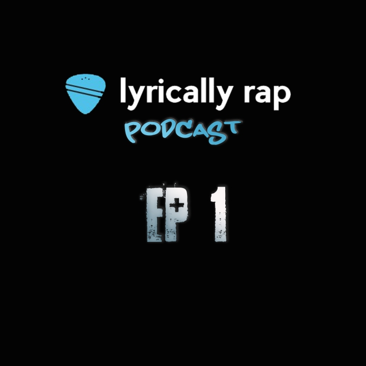 Introducing Lyrically Rap's NewPodcast