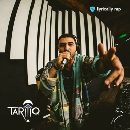 Boom Bap Phenom TARiiiQ Is a Name You May Not Know, But You Should!
