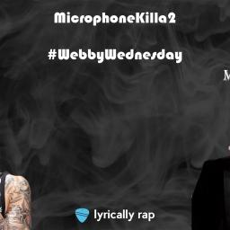 Chris Webby and Merkules Drop Insane New Track: Microphone Killa 2