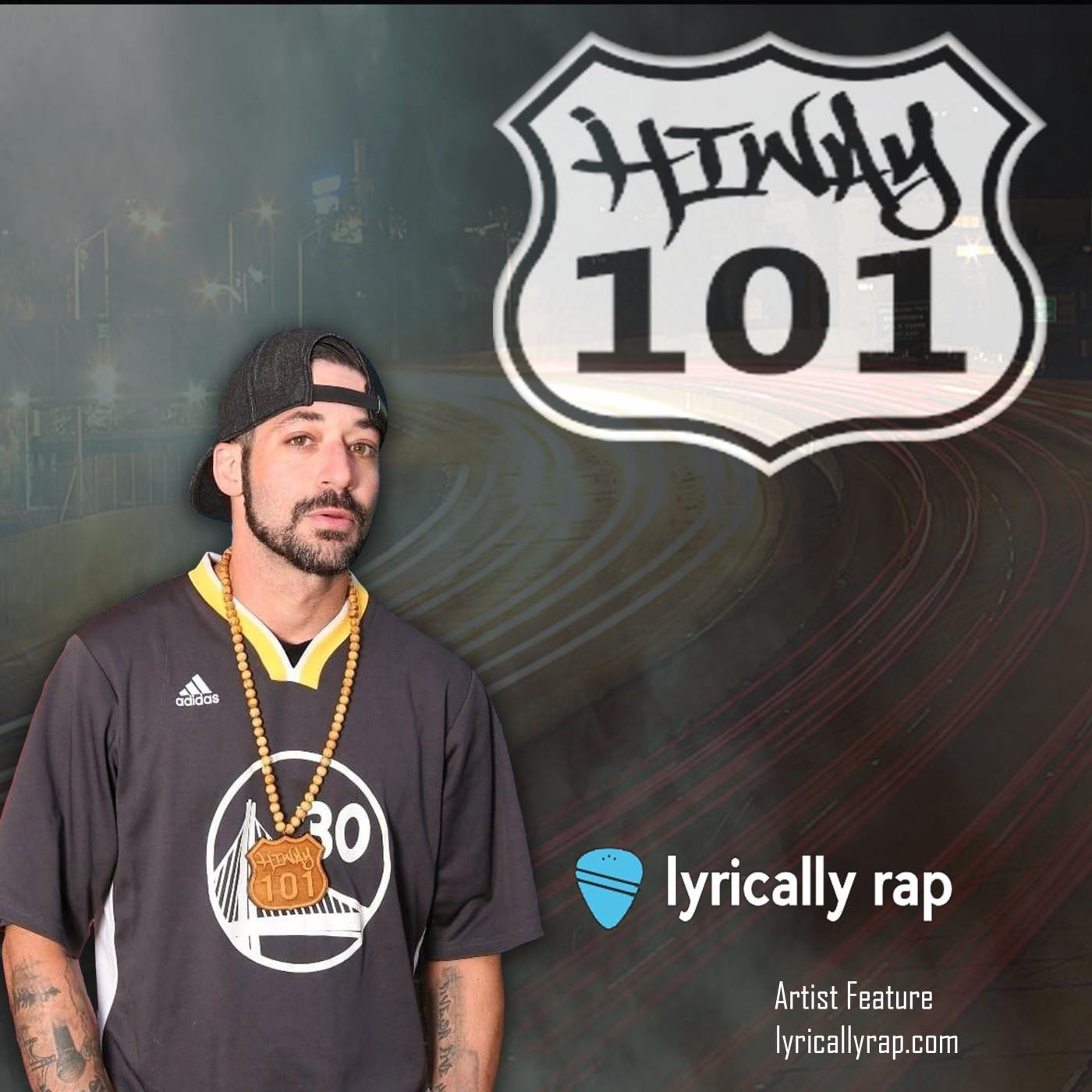 Hiway the Rapper - Lyrically Rap
