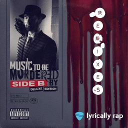 """Top Five Eminem """"Music to be Murdered by"""" Remixes"""