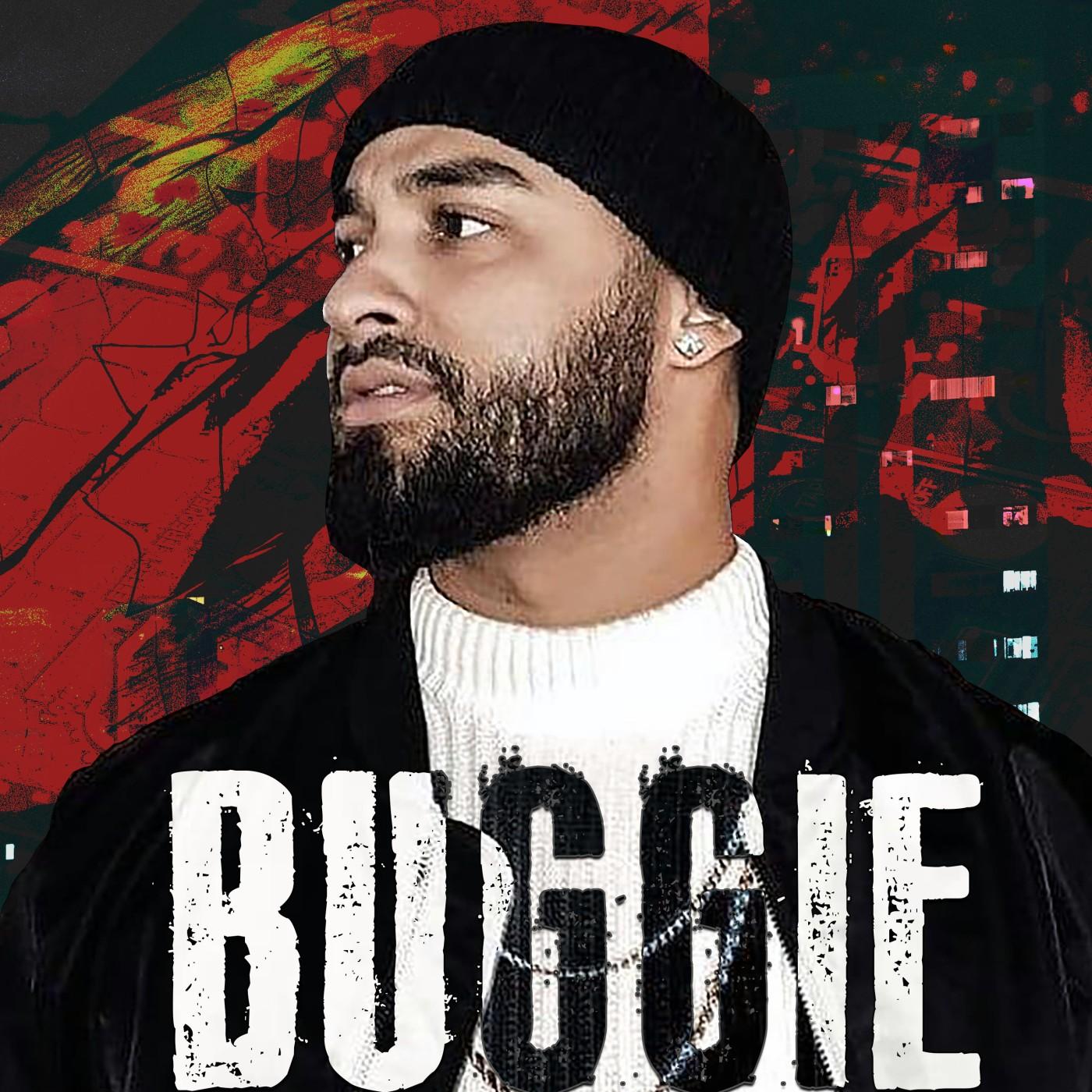 "Buggie Bars Rap/RNB Artist ""Night"""