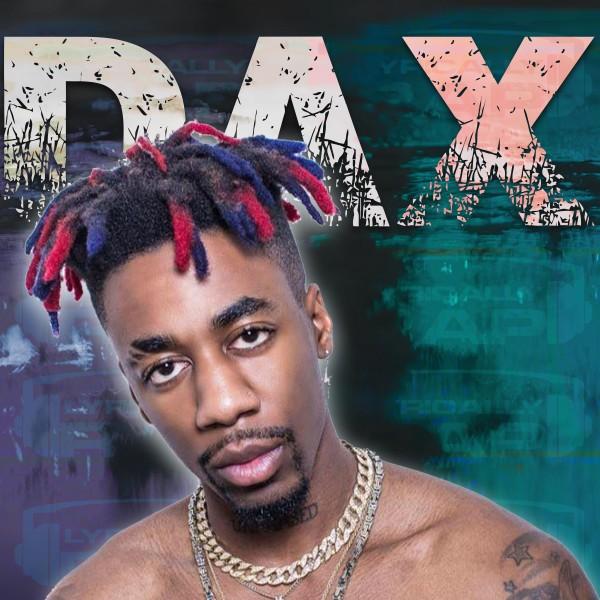 Dax Self Proclaimed 4 Lyrically Rap