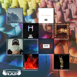 These latest Lyrical Rap Releases Were LIT! New Music From NF, Ekoh, Vin Jay, Jon Connor, & More!
