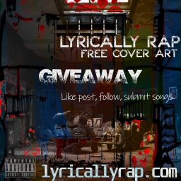 Free Music Album/Track Release Cover Art Giveaway