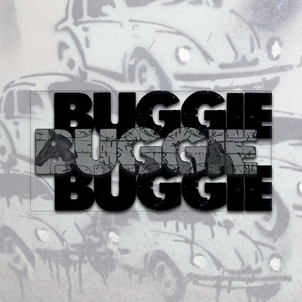 Buggie Buggin' Out