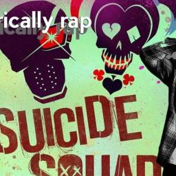 "Ekoh Drops New Nerd Anthem: DC Comics inspired ""Suicide Squad"""
