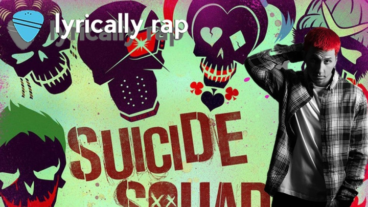 "Ekoh Drops New Nerd Anthem: DC Comics inspired ""Suicide Squad"""