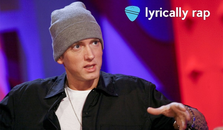 "Cancel Eminem?! Shady Says I Don't Think So With New Video For ""Tone Deaf"""