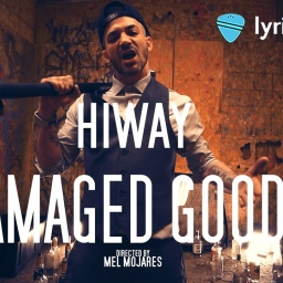 """Humboldt County, CA's Own Hiway Drops Dope New Video For """"Damaged Goods"""""""