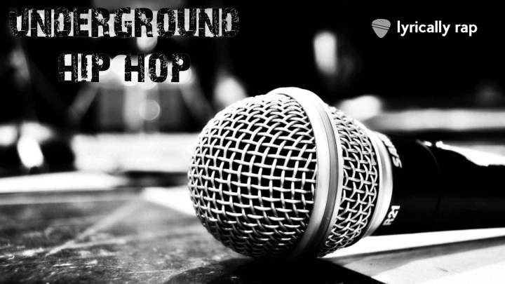 Underground/ Indie Hip Hop: My Favorite Artists Part 1
