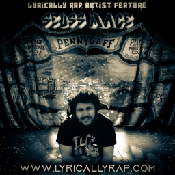 Lyrically Rap Presents: Seuss Mace – A fast paced rapper with a message